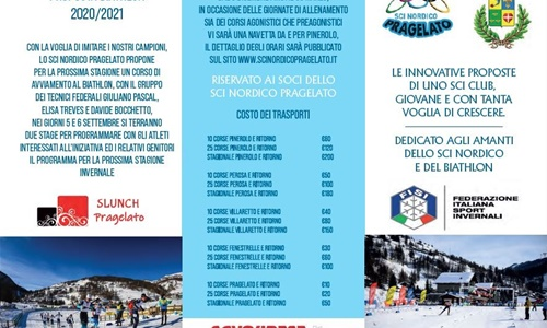 SCI CLUB NORDICO PRAGELATO