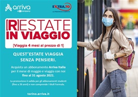 (R)ESTATE IN VIAGGIO!